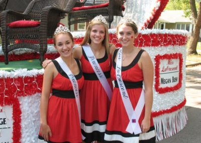 Applefest Girls