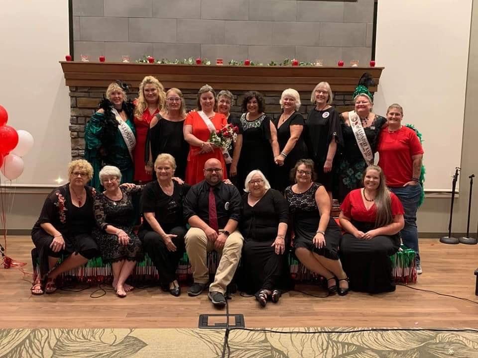 2019 Applefest Board Members